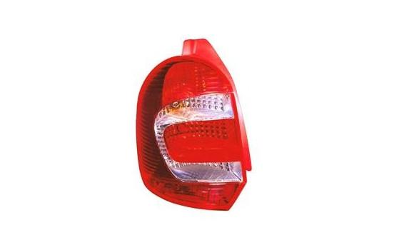 ACHTERLICHT LINKS 3319670101006 Origineel