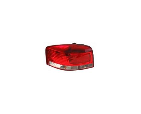 ACHTERLICHT LINKS 6113670101000 Origineel