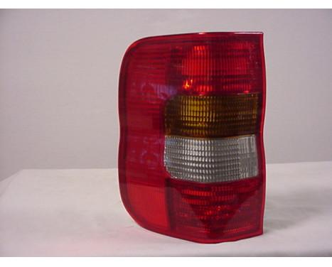 ACHTERLICHT LINKS 6613670105000 Origineel