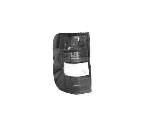 ACHTERLICHT LINKS 6613670105000 Origineel, Afbeelding 2