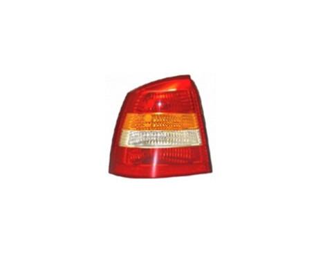 ACHTERLICHTGLAS LINKS 9117402 Opel GM