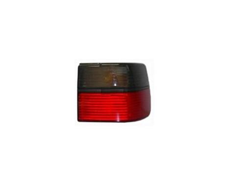 ACHTERLICHTGLAS BUITEN R 6723671222009 Origineel