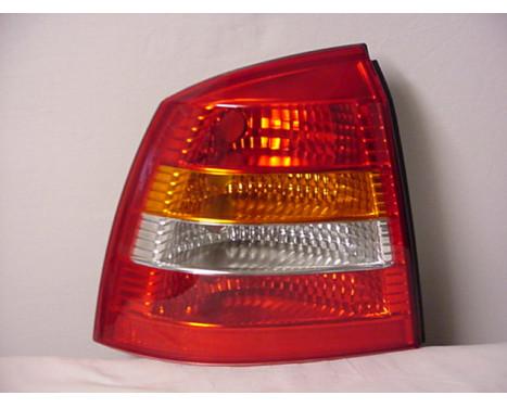 ACHTERLICHTGLAS LINKS 9117402 Opel GM, Afbeelding 2