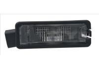 Kentekenlamp 15-0181-00-2 TYC