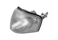 VOORKNIPPERLICHT LINKS  WIT inclusief LAMPHOUDER 3030905 Van Wezel