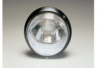Lampglas, koplamp LRA090 Magneti Marelli