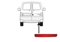 REFLECTOR RECHTS ACHTER model tot 5/2012