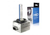 HID-Xenon lamp D1S 5000K + E-Keur, 1 stuk