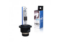 HID-Xenon lamp D2R 5000K 25% UP + E-Keur, 1 stuk