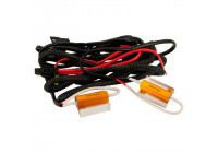 HID-Xenon Relay Harness