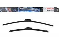 Balai d'essuie-glace Aerotwin Retrofit AR 604 S Bosch