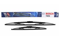 Balai d'essuie-glace Twin 534 Bosch
