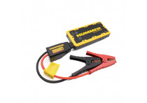 Hummer H2 Mini Jumpstarter/Lader 12.000mAH+LED Lamp