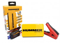 Hummer H3 Mini Jumpstarter/Lader 6.000mAH+LED Lamp