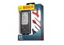 Bosch Acculader C7