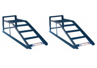 Babybrug breed (XL)  set van 2