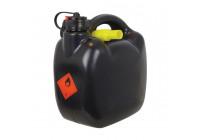 Jerrycan 5l  zwart