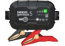 Noco Genius 5 Acculader 5A