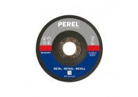 Doorslijpschijf 115mm (5st.) - metaal