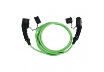 EVcable type2-2 16A 1ph B1P16AT2 / 2m