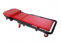 2-in-1 rolbed opvouwbaar