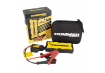 Hummer H1 Mini Jumpstarter/Lader 15.000mAH+LED Lamp