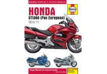 Honda ST1300 Pan European  (02 - 11)