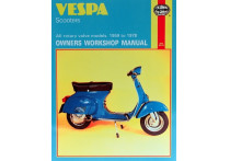Vespa Scooters (59 - 78)