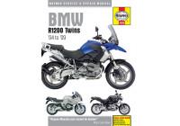 BMW R1200 Twins (04 - 09)