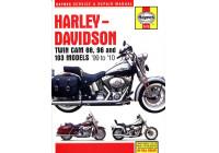 Harley-DavidsonTwin Cam 88, 96  &  103Models  (99 - 10)