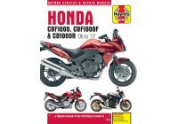 HondaCBF1000  (06-10), CBF1000F  (11-17)  &  CB1000R  (08-17)