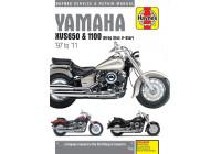 YamahaXVS650  &  1100 DragStar/V-Star (97 - 11)