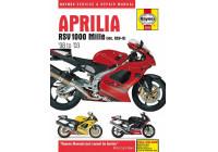 Aprilia RSV1000 Mille (98 - 03)