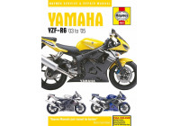 Yamaha YZF-R6  (03 - 05)