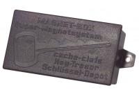 Sleutelhouder Magneetbox