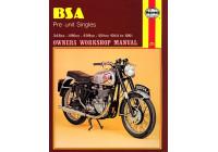 BSA Pre-unit Singles (54-61)