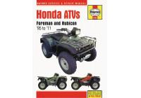 HondaATVs Foreman & Rubicon(95 - 11)
