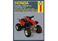 HondaTRX300EX, TRX400EX & TRX450R/ER ATVs(93 - 14)