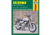Suzuki 250 & 350 Twins (68 - 79)