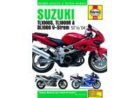 SuzukiTL1000S/R  &  DL1000V-Strom (97 - 04)