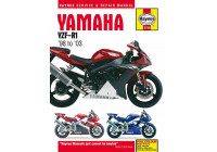 Yamaha YZF-R1  (98 - 03)