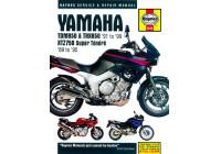 YamahaTDM850, TRX850  &  XTZ750 (89 - 99)
