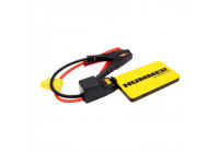 Hummer H3 Mini Jumpstarter/Lader 6.000mAH+LED Lamp