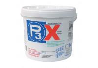 P3-X 1016546 Poeder 7,5kg