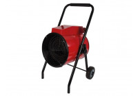 Industriële Ventilatorkachel - 15000 W - IPX4