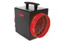 Ventilatorkachel - 3300 W - IPX4