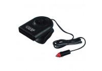 Universal car heater / defroster 12Volt - 160 Watt