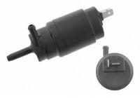 Water Pump, headlight cleaning 03940 FEBI