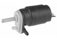 Water Pump, headlight cleaning 14368 FEBI