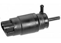 Water Pump, window cleaning 04796 FEBI